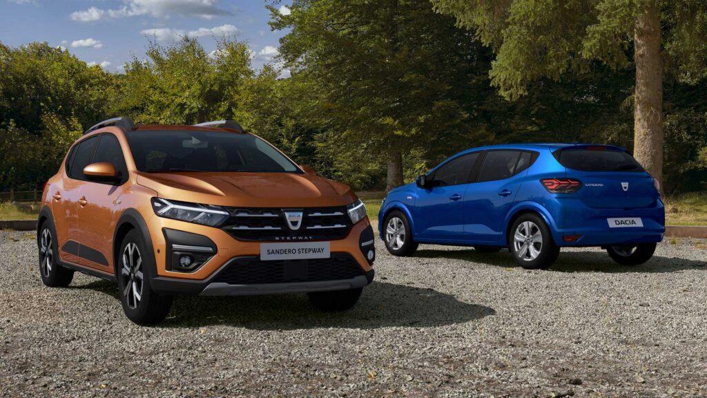 Dacia araç kronik sorunlar