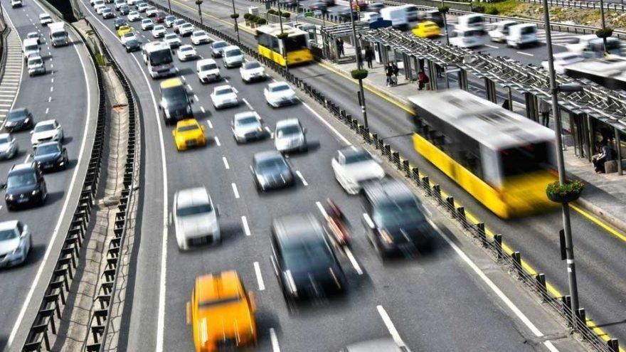 Trafikte klima kullanmak yakıt tüketimini arttırır mı?