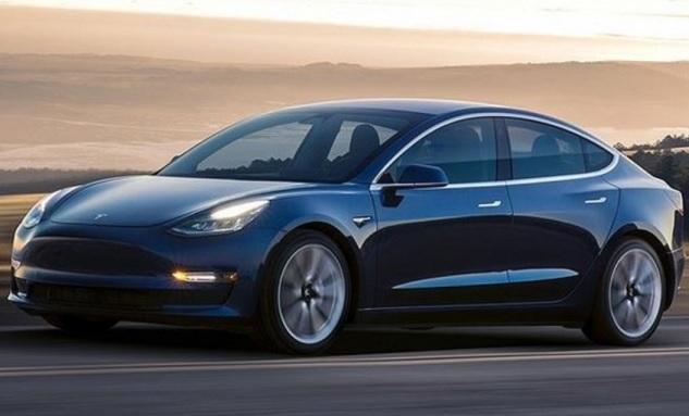 Elektrikli Araç Modelleri
