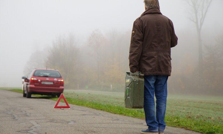 Araçlarda Yaşanan Araba Arızaları